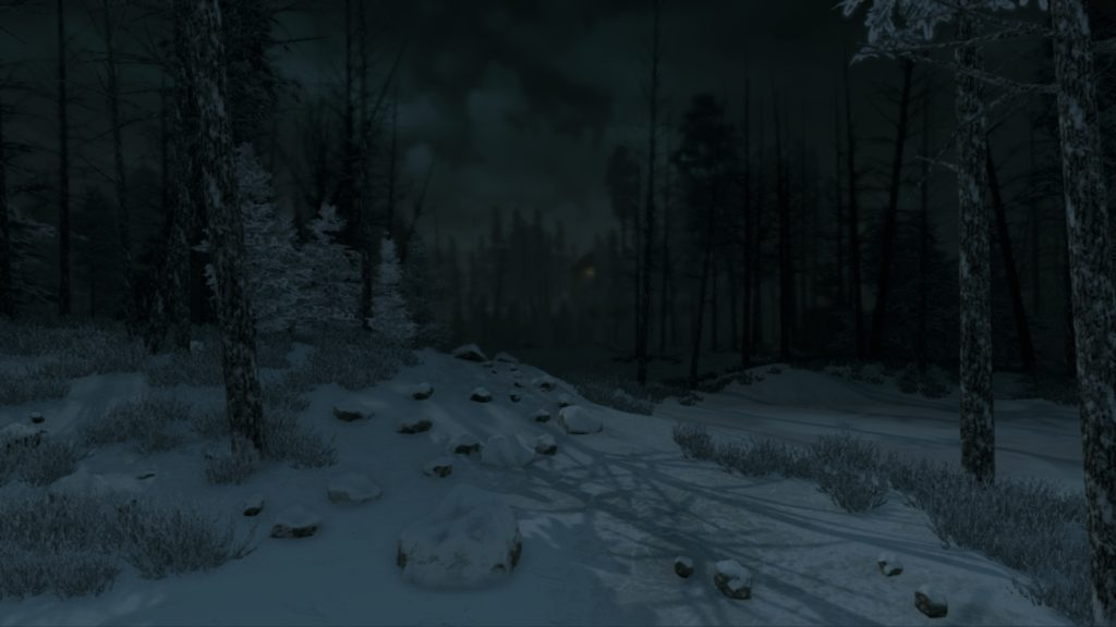 test Kholat avis blog gaming lageekroom