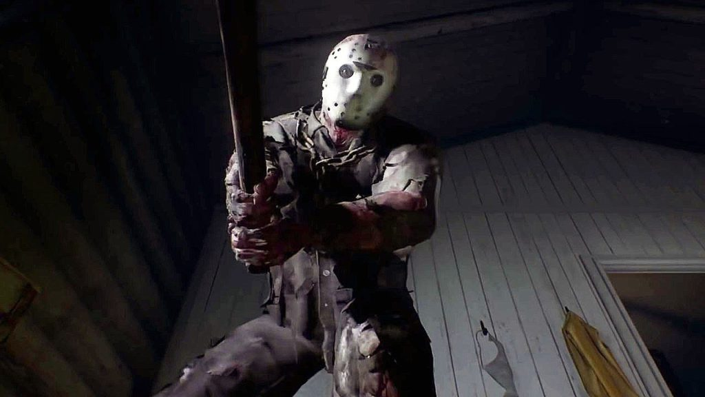 TEST : Friday The 13TH : The Game, faites chauffer la machette ! blog jeux video lageekroom