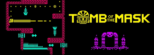 TEST Android : TOMB OF THE MASK