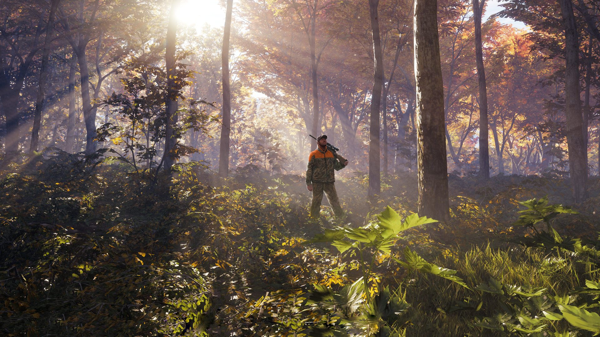 TEST : The Hunter - Call Of The Wild, la chasse est ouverte sur Xbox One et PS4