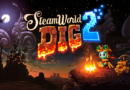 SteamWorld Dig 2 arrive le 4 mai sur Switch et PS4