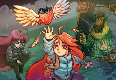 TEST : Celeste, le die and retry coup de coeur de Retrovladyyy