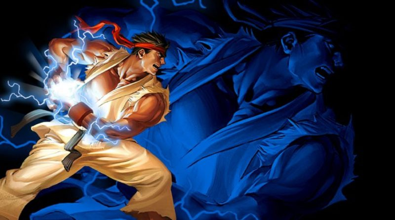 TEST : Street Fighter 30th Anniversary Collection : la compilation ultime ?