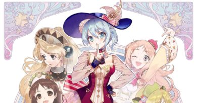 Une nouvelle vidéo pour Nelke & the Legendary Alchemists: Ateliers of the New World