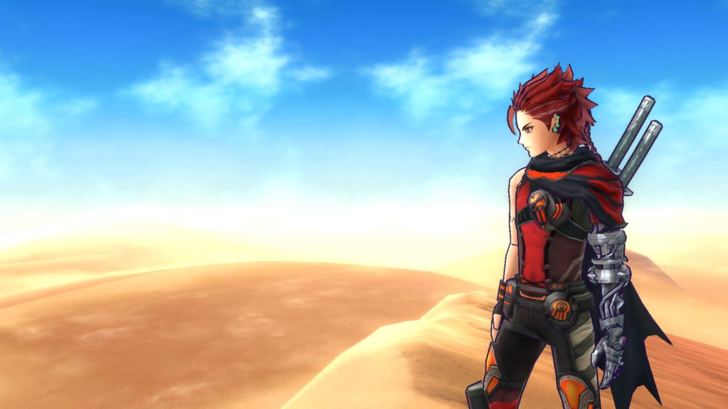 Test Metal Max Xeno PS4 Koch Media NIS America RPG