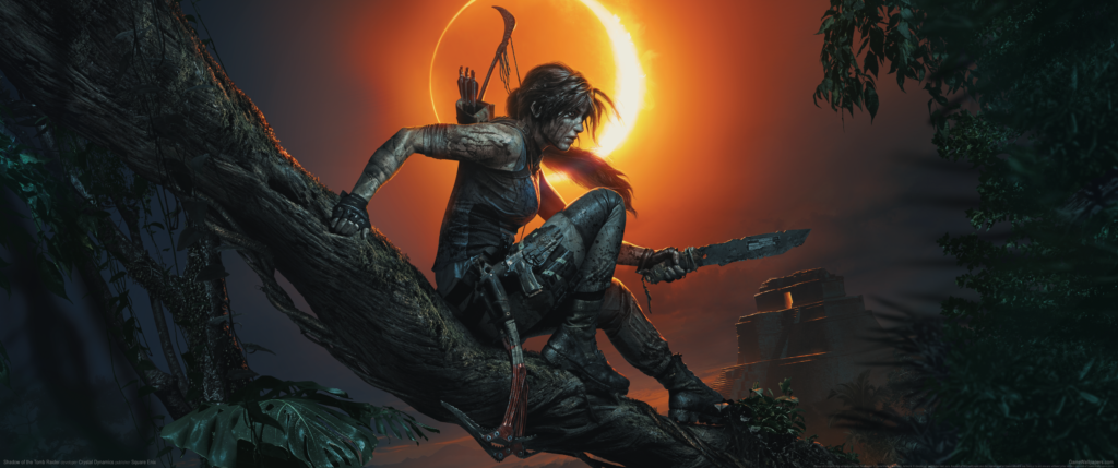Test Shadow of the Tomb Raider Xbox One X PS4 Pro Lageekroom Blog gaming jeux vidéo