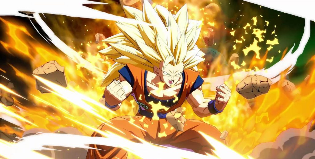 Test Nintendo Switch Dragon Ball FighterZ Lageekroom Blog Gaming