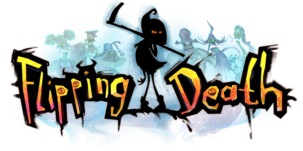 Test Flipping Death PS4 Switch Lageekroom Blog Gaming