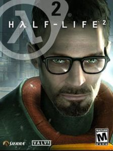 Half Life 2 Xbox One X Enhanced rétrocompatible lageekroom Blog Gaming