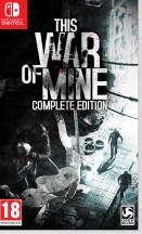 Test This War of Mine Complete Edition nintendo Switch lageekroom blog gaming