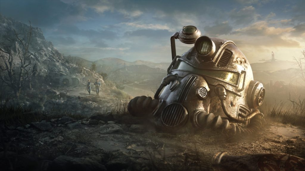 Test Fallout 76 Lageekroom Xbox One X Enhanced RPG Bethesda blog gaming