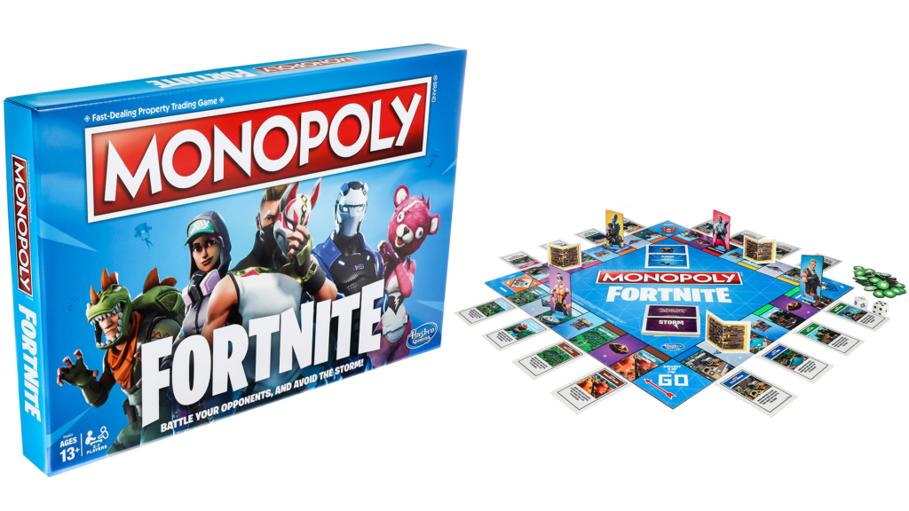 Avis test monopoly fortnite pokemon avengers lageekroom jeu de société blog gaming