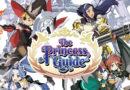 The Princess Guide sortira en Europe le 29 mars 2019 (Nintendo Switch et PS4)