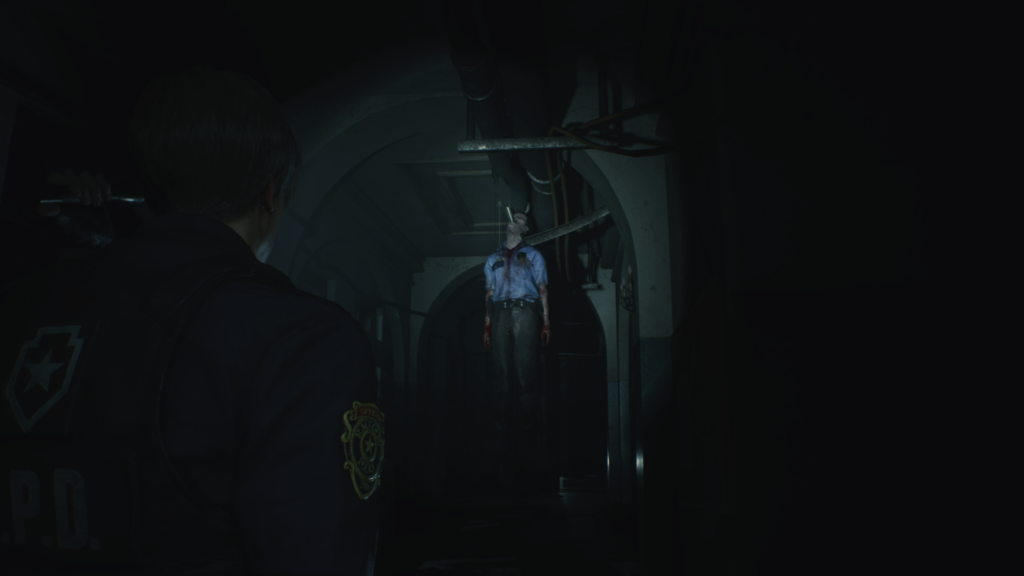 resident evil 2 demo xbox one x télécharger blog gaming lageekroom