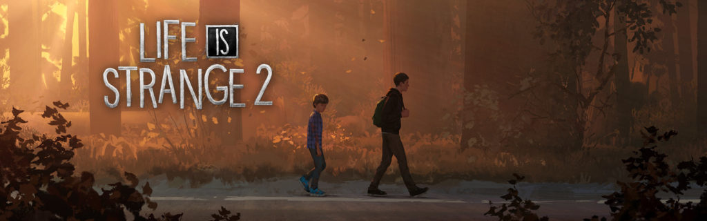 TEST : Life is Strange 2 épisode 2, Rules blog gaming lageekroom square enix dontnod sean daniel