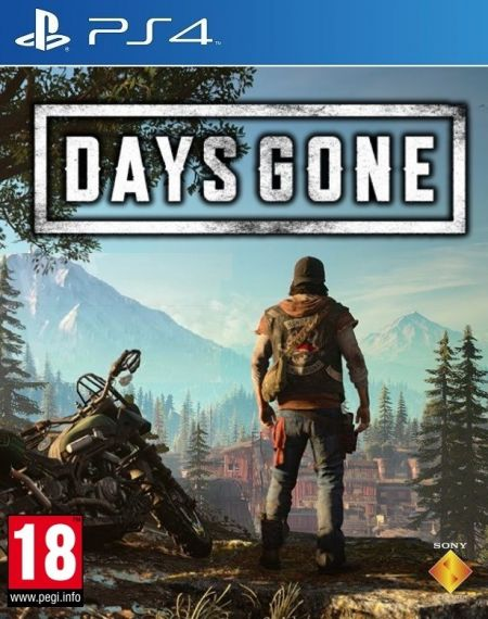 test days gone ps4 jeux video blog gaming lageekroom sony