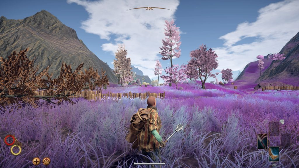TEST avis Outward RPG survie koch media deep silver open world