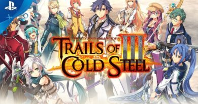 [Trailer] The Legend of Heroes: Trails of Cold Steel III présente son histoire