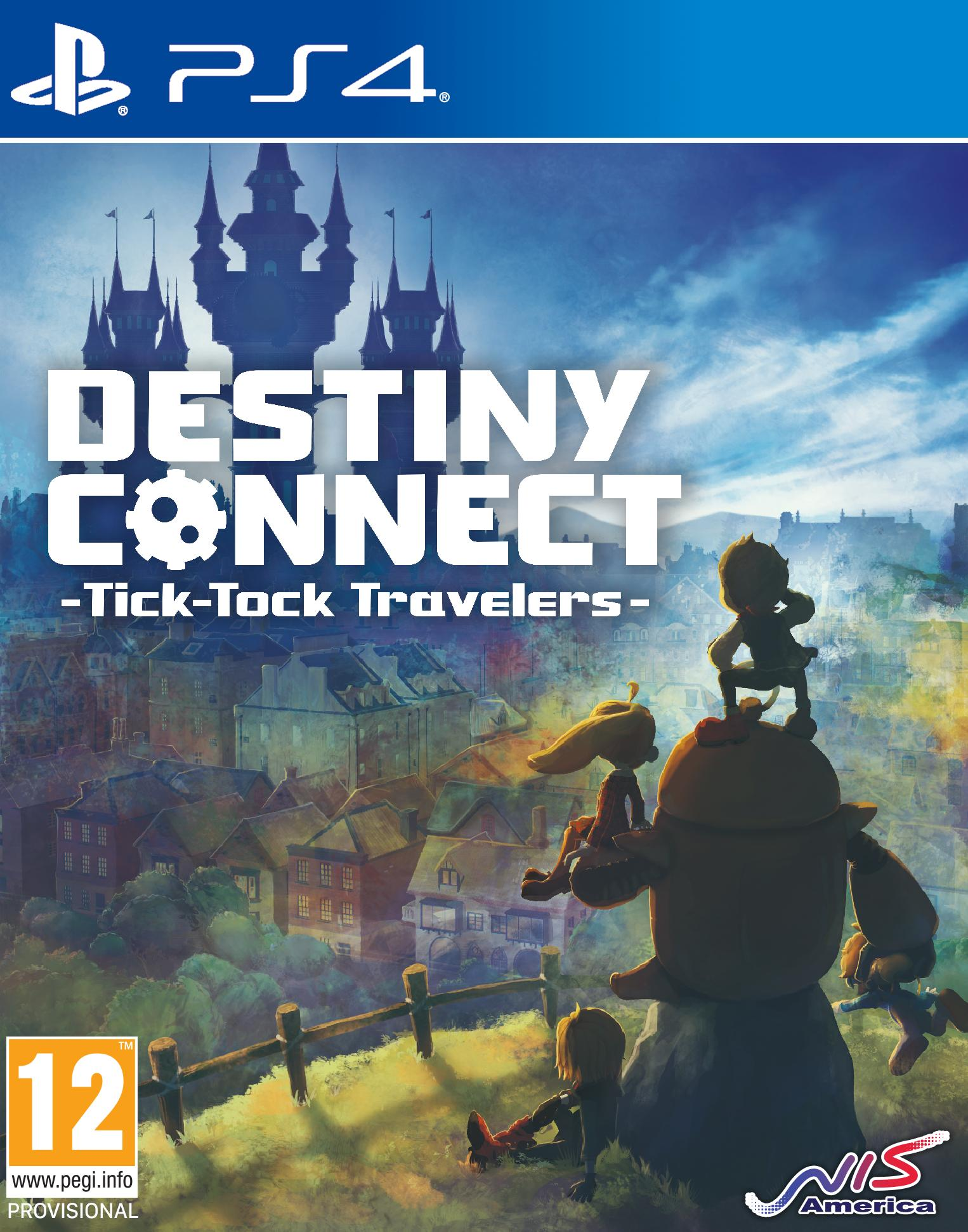 TEST : Destiny Connect: Tick-Tock Travelers, un J-RPG classique mais attachant blog jeux video lageekroom