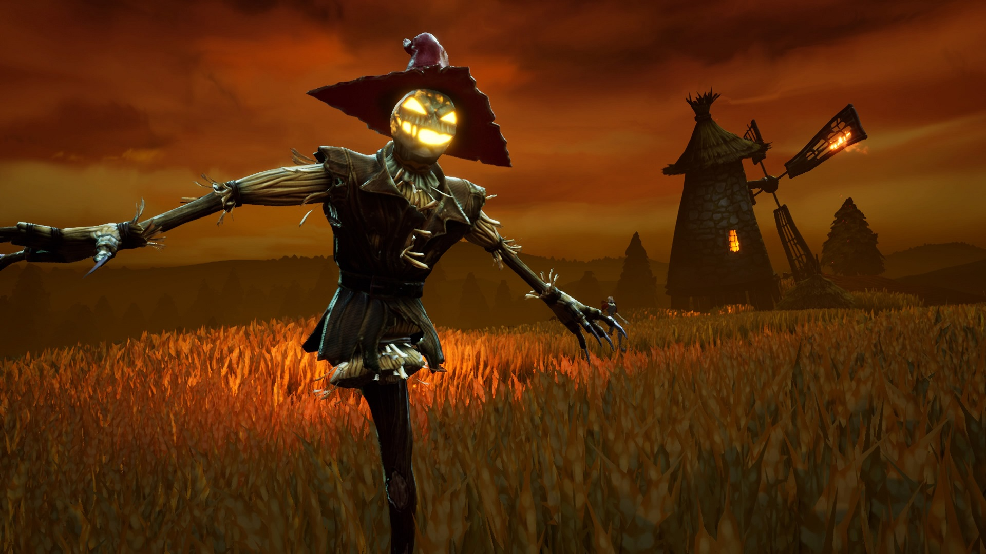 Test Medievil PS4 Sony blog jeux video gaming lageekroom