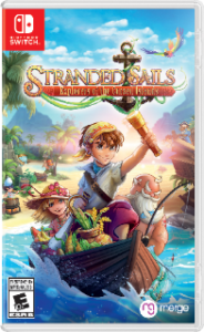 test Stranded Sails – Explorers of the Cursed Islands blog jeux video lageekroom