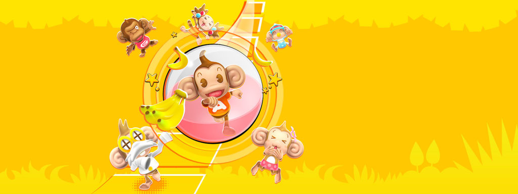 TEST : Super Monkey Ball : Banana Blitz HD sur Switch, Xbox One et PS4