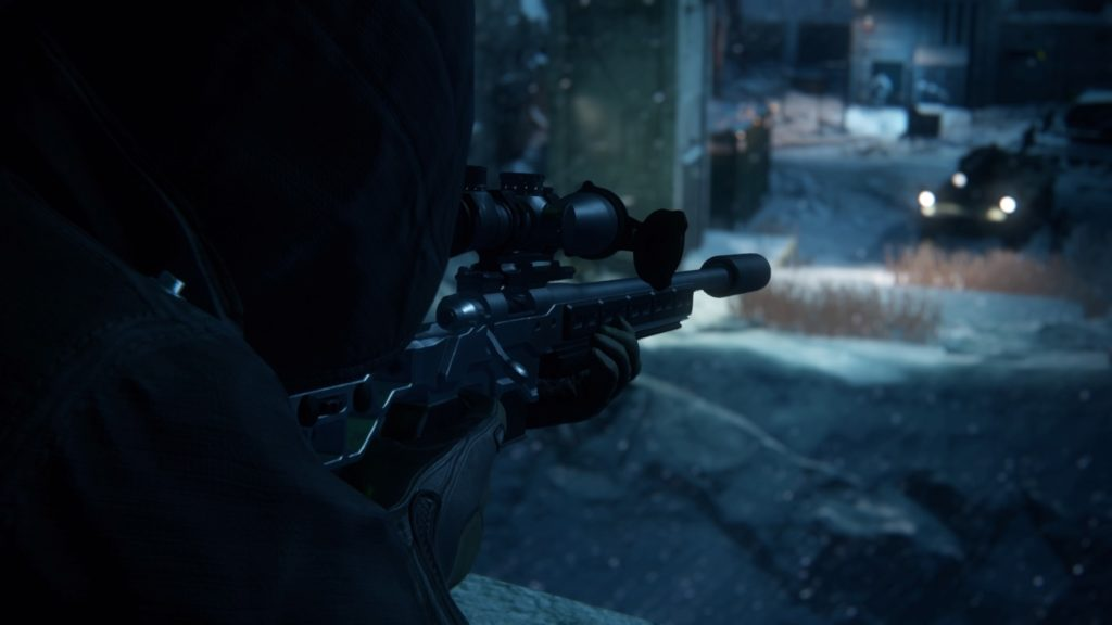 TEST : Sniper: Ghost Warrior Contracts revoit sa copie... Pour le meilleur ? blog jeux video lageekroom