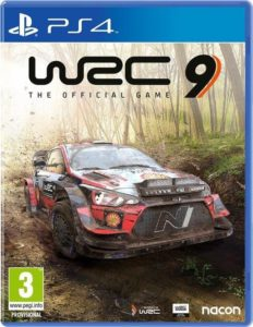 TEST : que vaut WRC 9 dans sa version PlayStation 5 ? Series X blog gaming lageekroom