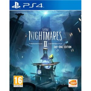 TEST : Little Nightmares 2 (version PS4 testée sur PS5) blog gaming lageekroom