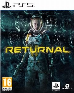 test PS5 Returnal blog gaming sony PlayStation 5 exclusivité