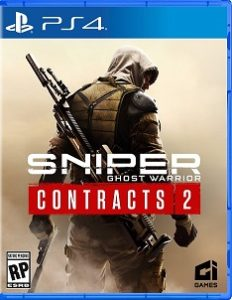 TEST : Sniper : Ghost Warrior Contracts 2 blog jeux video gaming lageekroom