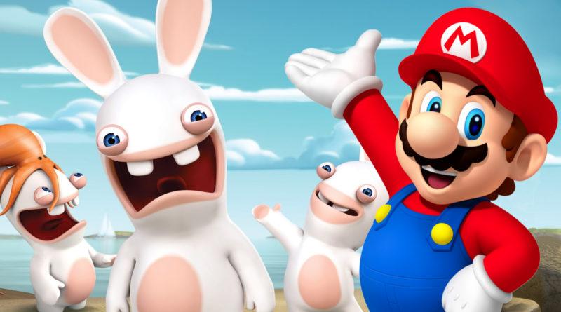 TEST: Mario + Lapins Crétins Kingdom Battle : Ubisoft et Nintendo