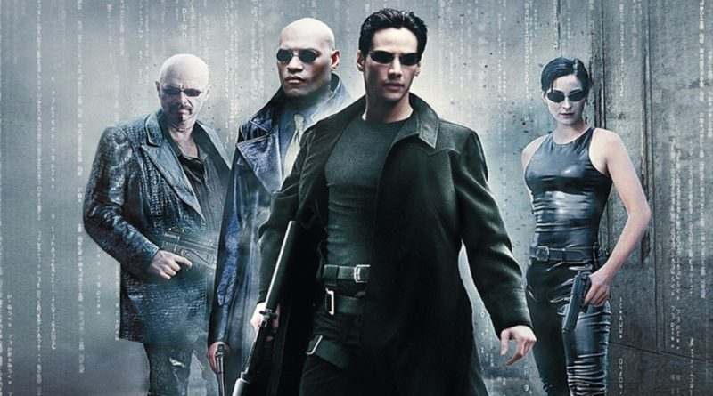 retrogaming Matrix Path of Neo Enter the Matrix blog jeux vidéo Keanu Reeves