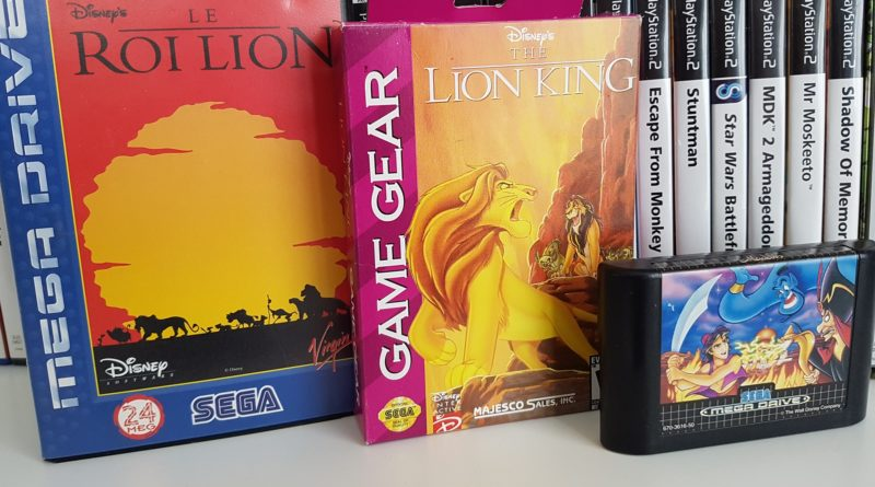 retrogaming achats hebo trouvailles blog gaming