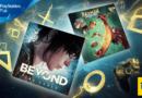 Les jeux PS Plus de mai 2018 sont annoncés