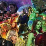 Sortie Ciné : Avengers : Infinity War : la réunion ultime Marvel est là !