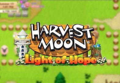 TEST : Harvest Moon sur Switch et PS4, le jeu parfait pour ne pas se prendre le chou !