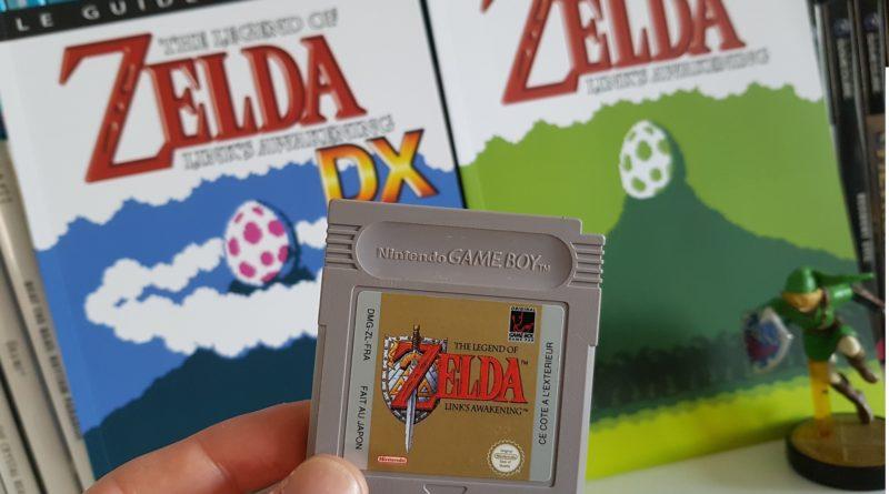 La Boutique de l'Écureuil Noir : des guides complets (Mario, Zelda, Castlevania) et pas chers