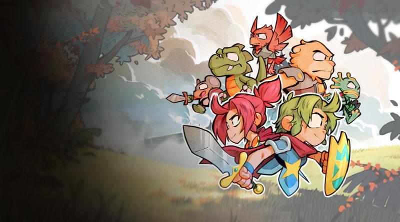 Bon Plan : Wonderboy : The Dragon's Trap à -50 % sur consoles et PC