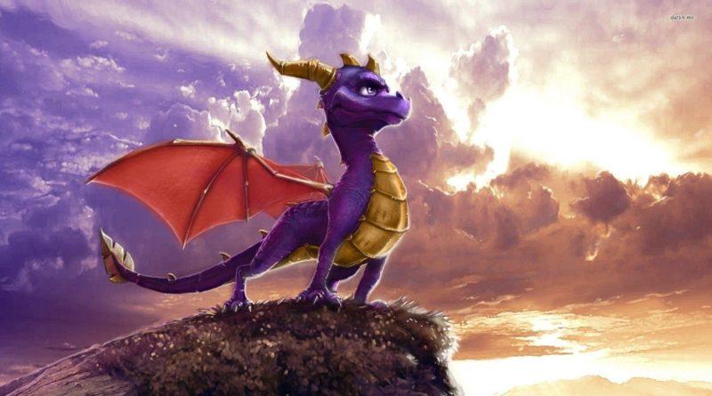 NUMSKULL : des produits dérivés pour Spyro Reignited Trilogy