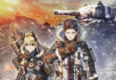VALKYRIA CHRONICLES 4 dévoile sa scène d'introduction
