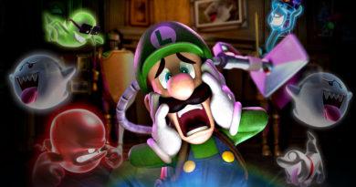 Test Retrogaming : Luigi's Mansion et son Ectoblast 3000, sur Nintendo Gamecube