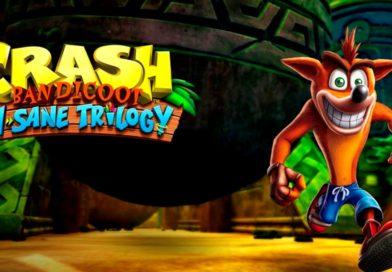 TEST : que vaut la version Switch de Crash Bandicoot N. Sane Trilogy ?