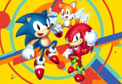TEST : Sonic Mania Plus, une version physique et des bonus !