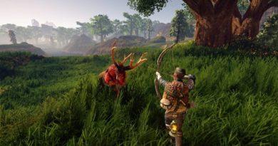 OUTWARD, le RPG de survie en monde ouvert, arrive en mars 2019