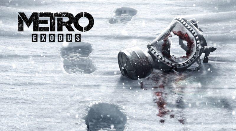 Metro Exodus : une édition collector qui a de la gueule !