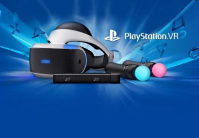 PlayStation VR : retrouvez ici le récap' de tous nos articles