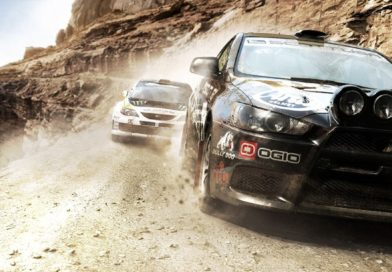 Avis Xbox One X : DiRT Rally 2.0 fait-il des merveilles en 4K ?
