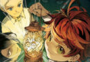 Avis Manga Kazé : The Promised Neverland – Tome 19