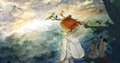 Avis Manga Kazé : The Promised Neverland – Tome 16 + photos du coffret collector